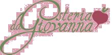 Osteria Enoteca Bottega gastronomica da Giovanna Arezzo Italy